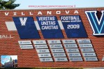 2009 Championship Banner and Wall of Fame