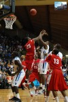 Corey Stokes Floater